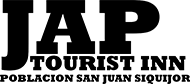 Jap Tourist Inn Logo